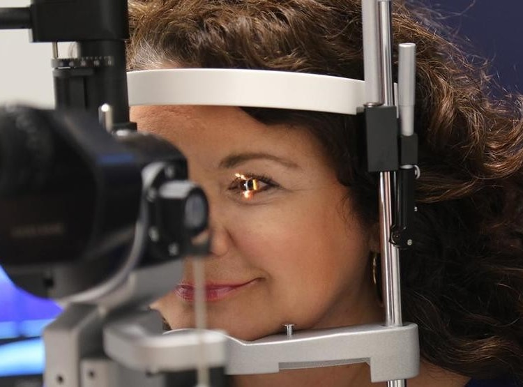 Spectrum Eyecare Software